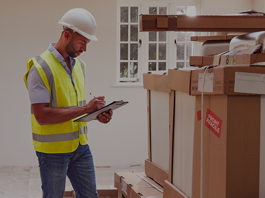 Project Management - MCP - Commercial Building Consultants